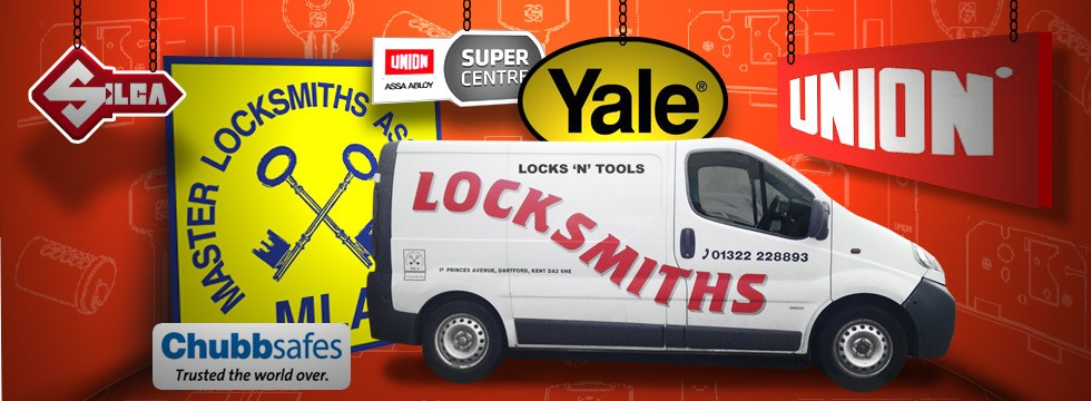 Locksntools - Locksmith Dartford