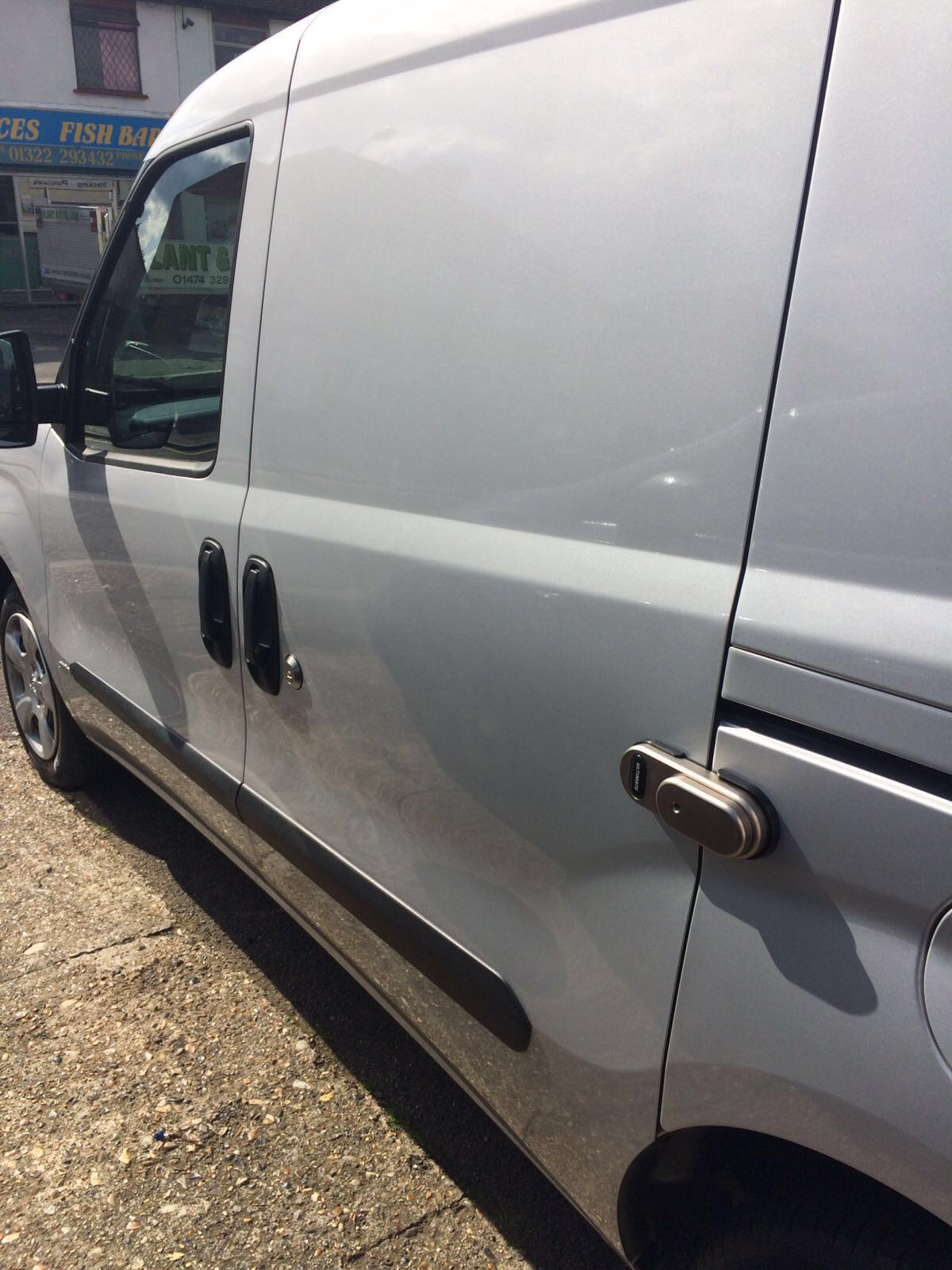 More Van Security Locks And Tools Ltd Dartford Locksmiths