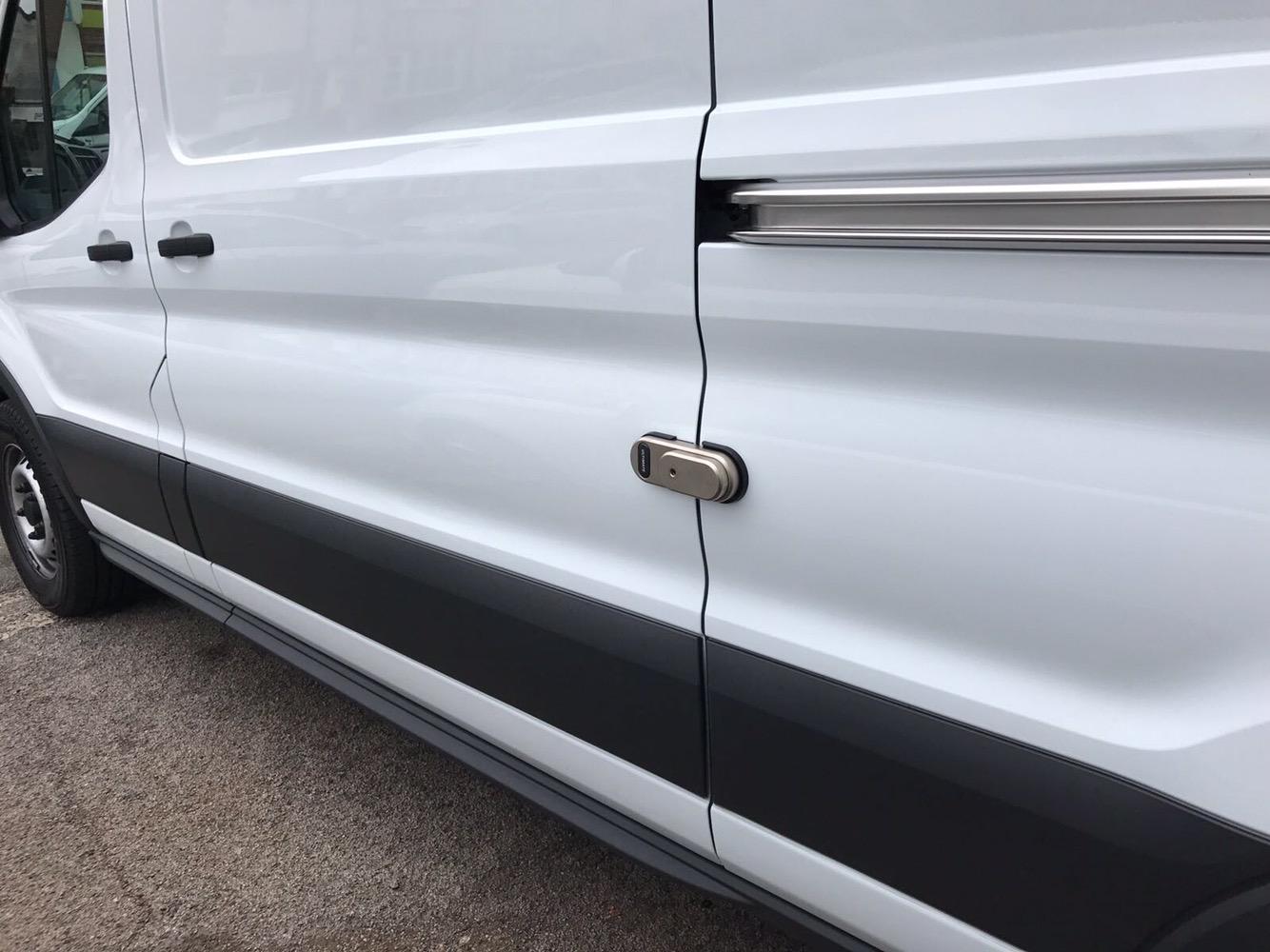 ultimate locks for new shape transit locks and tools ltd