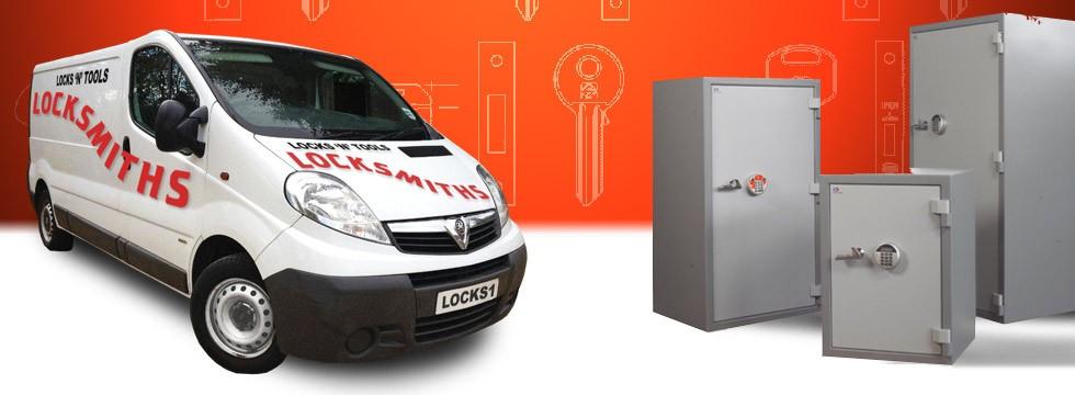 Locksmith Services Crayford