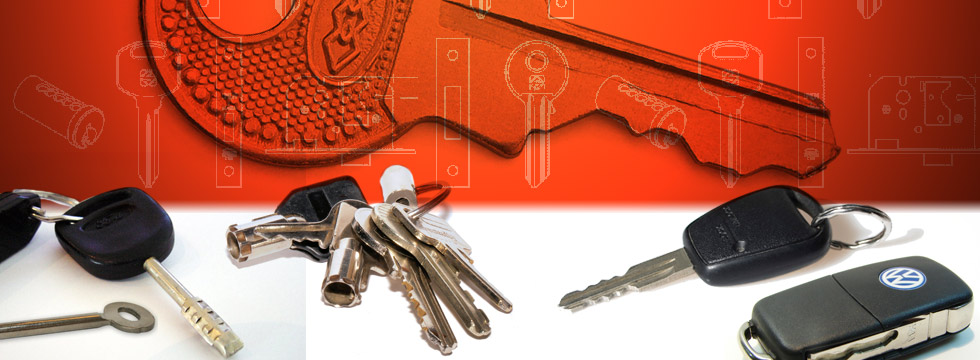 Locksmith Services Longfield